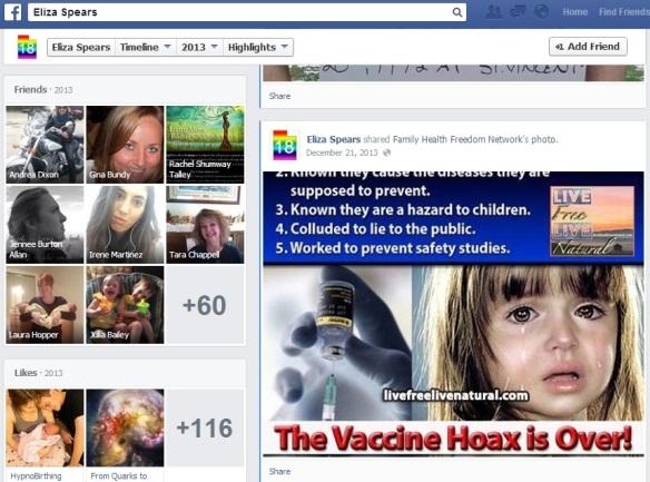 UMA admin against vaccines 3
